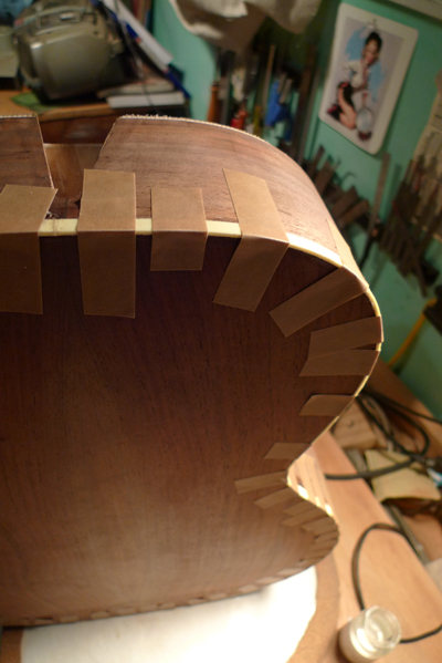 Chris Miller Guitars – Page 3 – Vintage Reproductions and